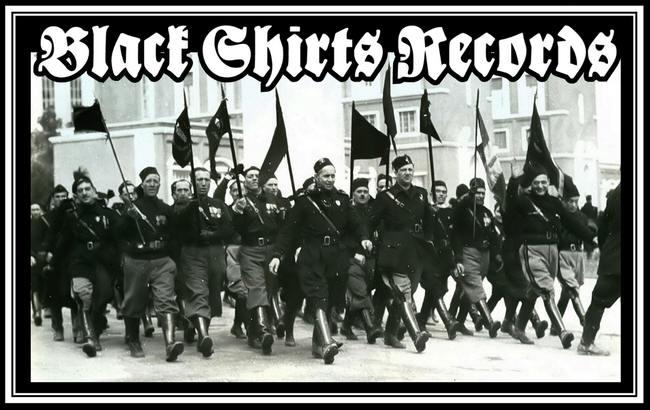 Black Shirts Records